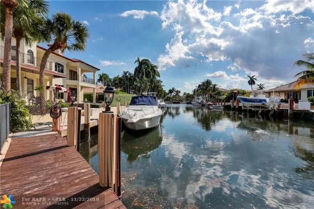 2832 NE 32nd St, Lighthouse Point, FL 33064 (MLS #F10150619) :: Green Realty Properties