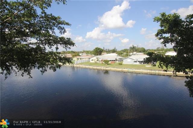 9575 Weldon #308, Tamarac, FL 33321 (MLS #F10150776) :: Green Realty Properties