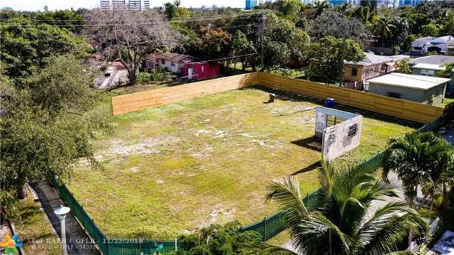 102 NE 50th St, Miami, FL 33137 (MLS #F10150806) :: Green Realty Properties