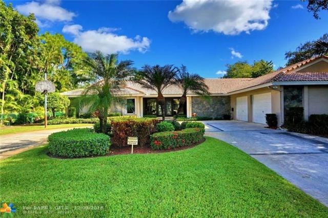 2821 Fairway Dr, Hollywood, FL 33021 (MLS #F10150839) :: Green Realty Properties