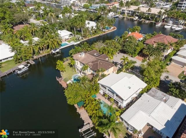 9 S Gordon Rd, Fort Lauderdale, FL 33301 (MLS #F10150921) :: The Howland Group