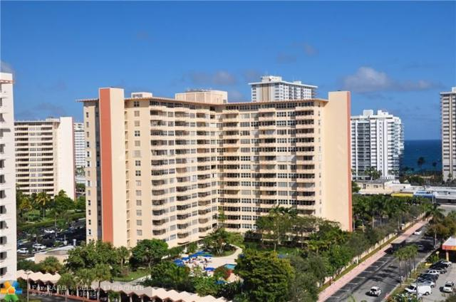 3333 NE 34th St #902, Fort Lauderdale, FL 33308 (MLS #F10150926) :: Green Realty Properties