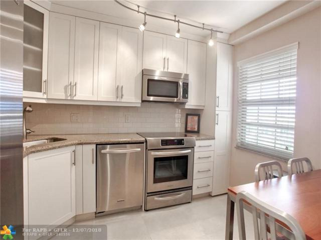 3510 Oaks Way #710, Pompano Beach, FL 33069 (MLS #F10150995) :: Green Realty Properties