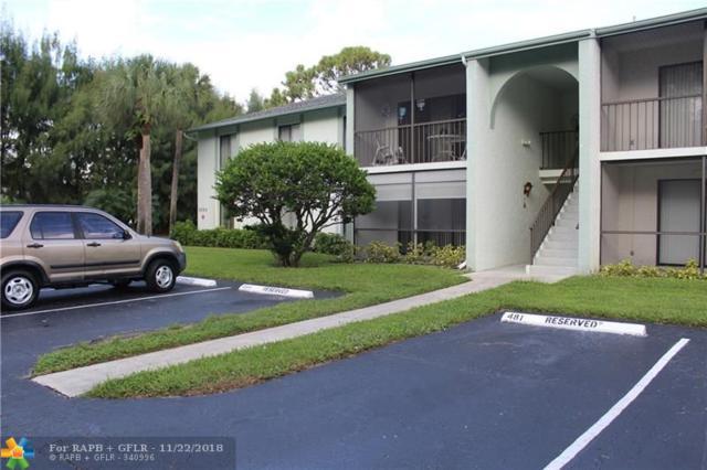 3594 Alder Dr A1, West Palm Beach, FL 33417 (MLS #F10151072) :: Green Realty Properties