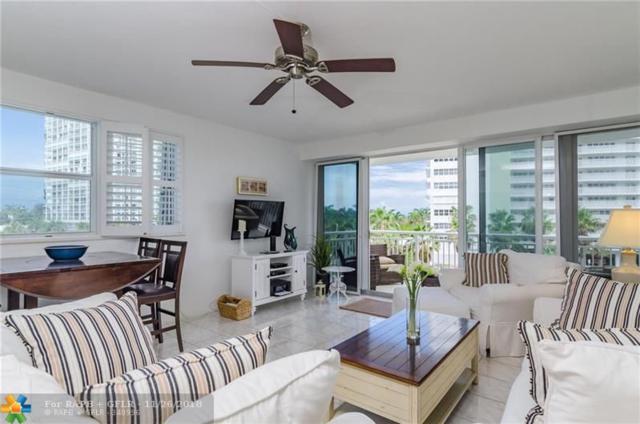 1920 S Ocean Dr #402, Fort Lauderdale, FL 33316 (MLS #F10151079) :: Green Realty Properties