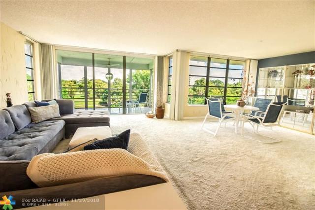 3930 Oaks Clubhouse Dr #507, Pompano Beach, FL 33069 (MLS #F10151195) :: Green Realty Properties
