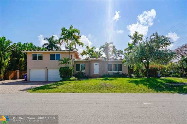 2514 NE 24th St, Fort Lauderdale, FL 33305 (MLS #F10151222) :: The O'Flaherty Team