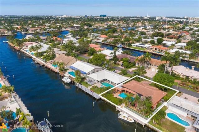 3300 NE 40th Ct, Fort Lauderdale, FL 33308 (MLS #F10151290) :: Green Realty Properties