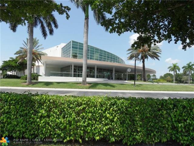 7568 Fairfax Dr #307, Tamarac, FL 33321 (MLS #F10151495) :: Green Realty Properties