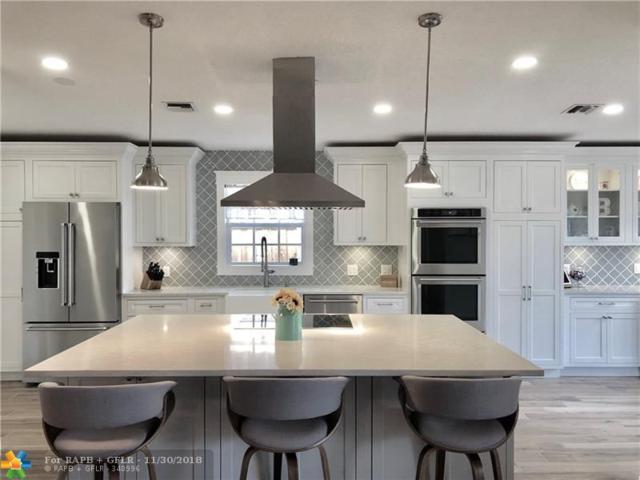 2490 Cat Cay Ln, Fort Lauderdale, FL 33312 (MLS #F10151534) :: Green Realty Properties