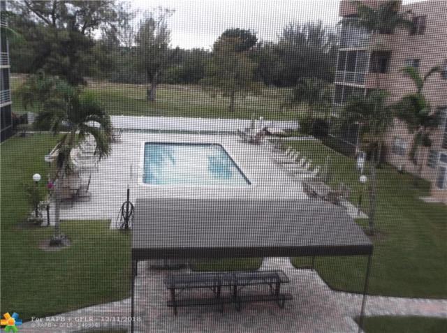3050 Sunrise Lakes Dr #309, Sunrise, FL 33322 (MLS #F10151575) :: Green Realty Properties