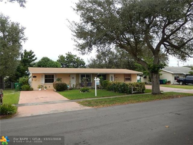 9429 SW 52nd Ct, Cooper City, FL 33328 (MLS #F10151657) :: Green Realty Properties