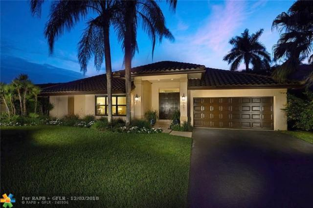 1561 NW 100th Way, Plantation, FL 33322 (MLS #F10151743) :: Green Realty Properties