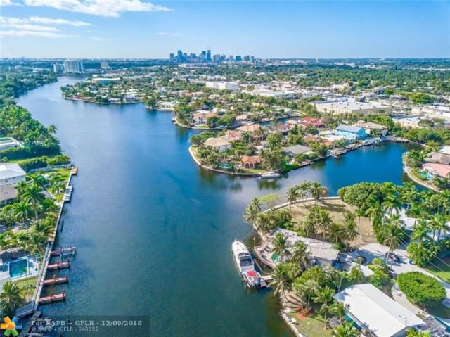 1720 NE 23rd Ave, Fort Lauderdale, FL 33305 (MLS #F10151782) :: Green Realty Properties