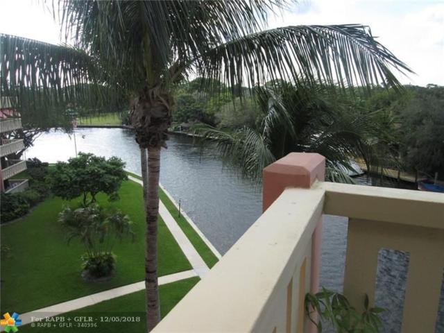 1350 River Reach Dr #509, Fort Lauderdale, FL 33315 (MLS #F10151904) :: Green Realty Properties