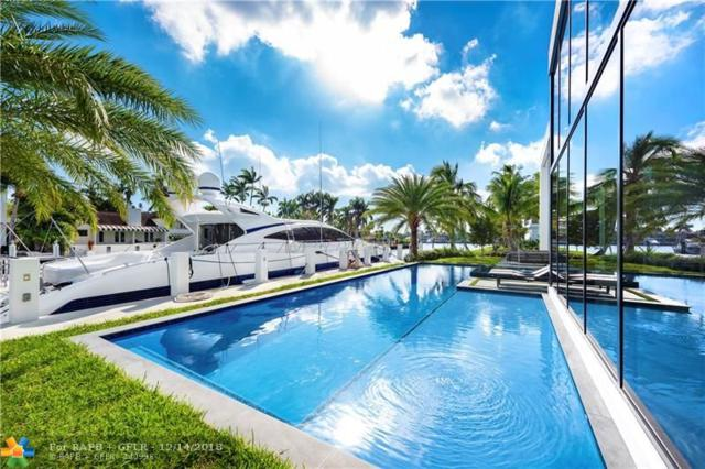 512 Mola Ave, Fort Lauderdale, FL 33301 (MLS #F10151959) :: Green Realty Properties