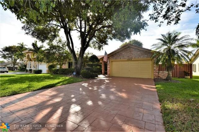 10618 NW 7th Pl, Coral Springs, FL 33071 (MLS #F10152169) :: Green Realty Properties