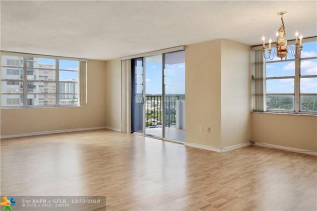 2780 NE 183rd St #1102, Aventura, FL 33160 (MLS #F10152208) :: Green Realty Properties