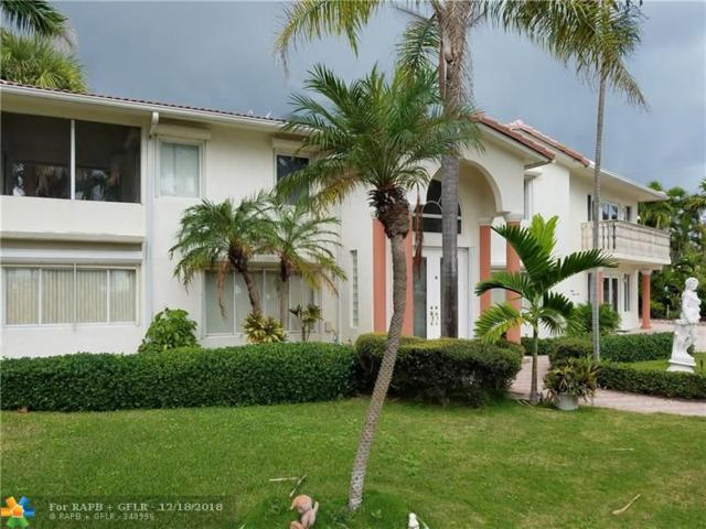 2701 N Atlantic Blvd, Fort Lauderdale, FL 33308 (MLS #F10152248) :: The Howland Group