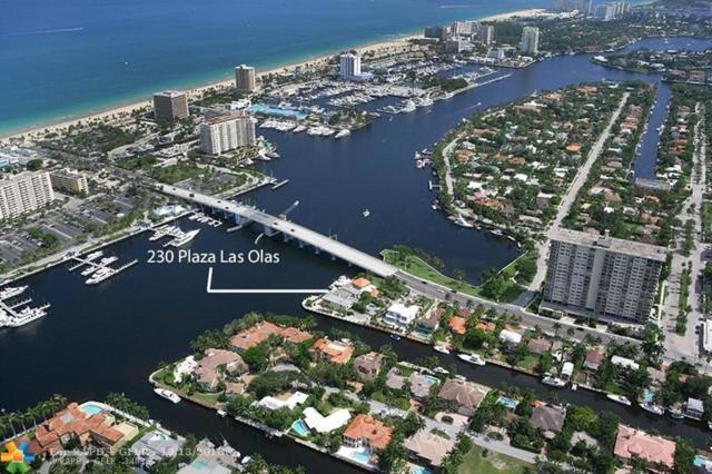 230 Plaza Las Olas, Fort Lauderdale, FL 33301 (MLS #F10152286) :: Green Realty Properties
