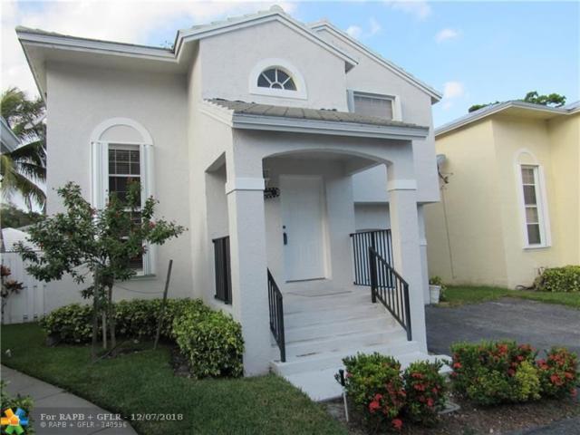 9845 NW 2nd St, Plantation, FL 33324 (MLS #F10152345) :: Green Realty Properties