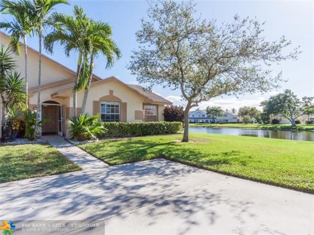 9334 Boca Gardens Pkwy D, Boca Raton, FL 33496 (MLS #F10152394) :: Green Realty Properties