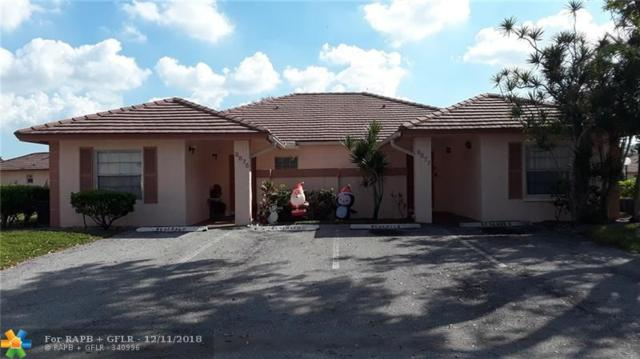 9875 Three Lakes Cir 8-A, Boca Raton, FL 33428 (MLS #F10152476) :: Green Realty Properties