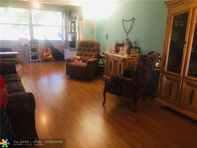 3150 Holiday Springs Blvd #302, Margate, FL 33063 (MLS #F10152477) :: Green Realty Properties