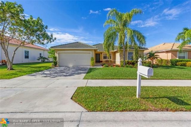 5702 NW 109th Ln, Coral Springs, FL 33076 (MLS #F10152581) :: Castelli Real Estate Services