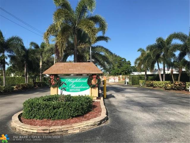 5143 NW 4th Ter, Pompano Beach, FL 33064 (MLS #F10152724) :: Green Realty Properties