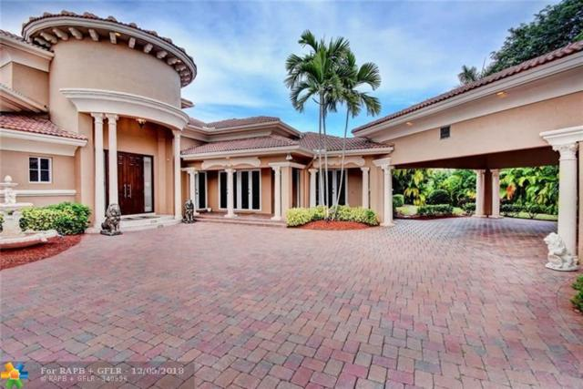 3340 Paddock Rd, Weston, FL 33331 (MLS #F10152749) :: Green Realty Properties