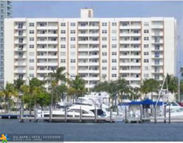 200 S Birch Rd #1207, Fort Lauderdale, FL 33316 (MLS #F10152777) :: Green Realty Properties