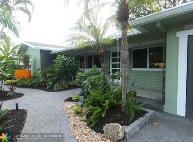2909 NW 6th Ave, Wilton Manors, FL 33311 (MLS #F10152840) :: Castelli Real Estate Services