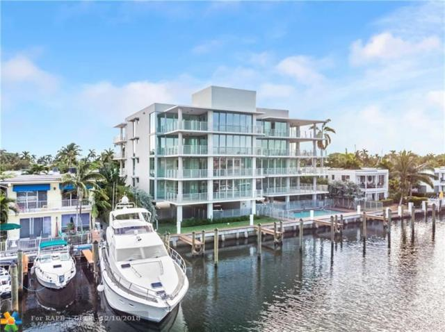 133 Isle Of Venice #302, Fort Lauderdale, FL 33301 (MLS #F10152867) :: Green Realty Properties
