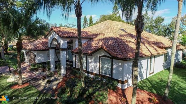 9661 NW 58th Ct, Parkland, FL 33076 (MLS #F10152881) :: United Realty Group