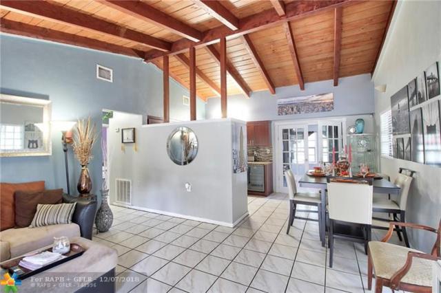 1601 NE 4th St, Boynton Beach, FL 33435 (MLS #F10152898) :: Green Realty Properties