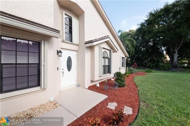 4827 Brighton Lakes Boulevard #4827, Boynton Beach, FL 33436 (MLS #F10152942) :: Green Realty Properties