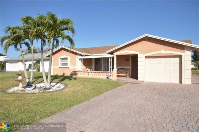 8901 NW 70th St, Tamarac, FL 33321 (MLS #F10153006) :: Green Realty Properties