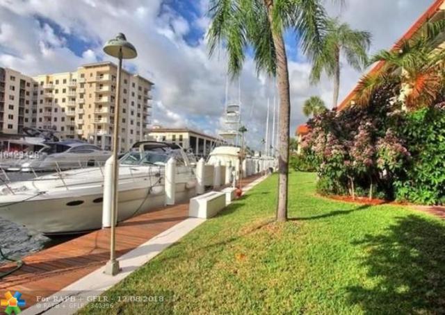 1700 SE 15th St #109, Fort Lauderdale, FL 33316 (MLS #F10153151) :: Green Realty Properties