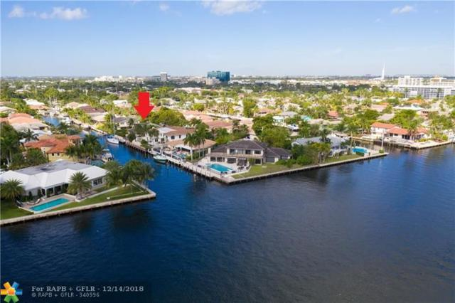 3080 NE 44th St, Fort Lauderdale, FL 33308 (MLS #F10153171) :: The Howland Group