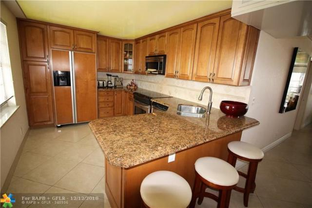 4015 W Palm Aire Dr #1003, Pompano Beach, FL 33069 (MLS #F10153324) :: Green Realty Properties
