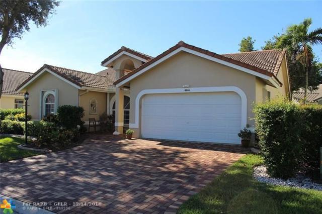4846 NW 103rd Way, Coral Springs, FL 33076 (MLS #F10153336) :: The O'Flaherty Team
