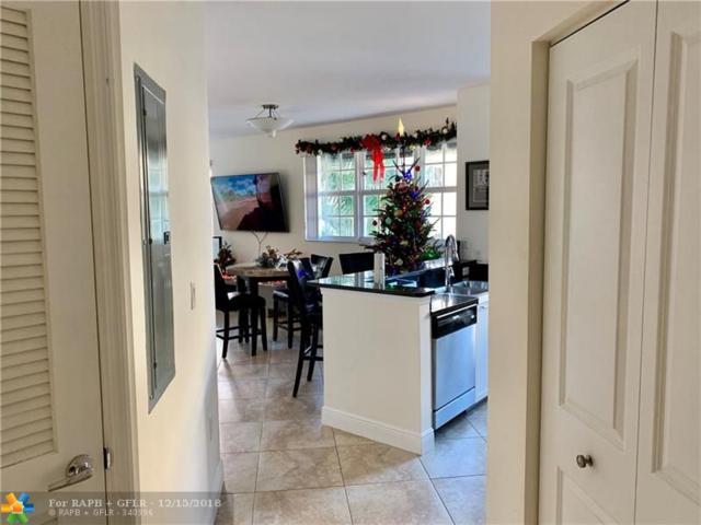 235 NE 1st St #305, Delray Beach, FL 33444 (MLS #F10153395) :: Green Realty Properties