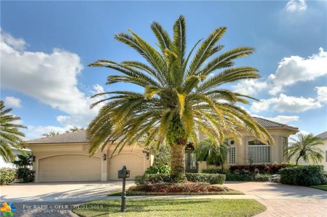 660 Cardinal St, Plantation, FL 33324 (MLS #F10153458) :: Laurie Finkelstein Reader Team