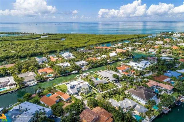 130 Knollwood Dr, Key Biscayne, FL 33149 (MLS #F10153469) :: Green Realty Properties