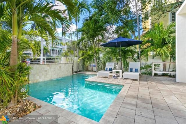 1509 SE 2nd St, Fort Lauderdale, FL 33301 (MLS #F10153504) :: EWM Realty International