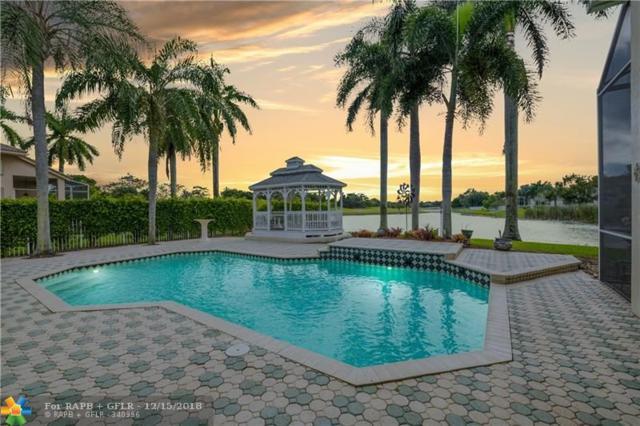 8060 Bermuda Point Ln, Davie, FL 33328 (MLS #F10153515) :: Green Realty Properties