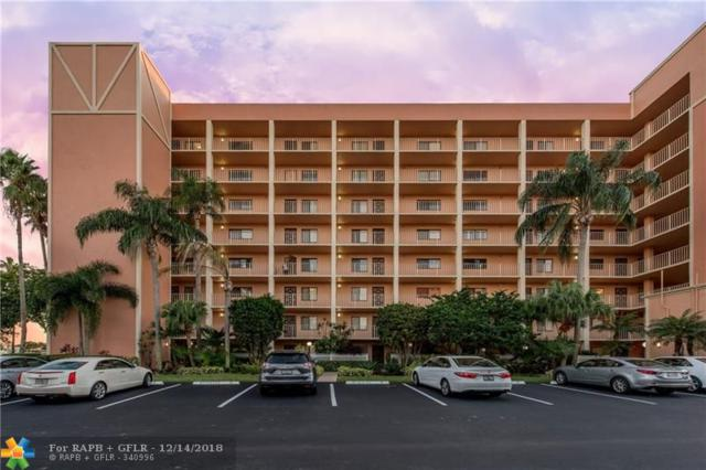 7290 Kinghurst Dr #402, Delray Beach, FL 33446 (MLS #F10153705) :: Green Realty Properties