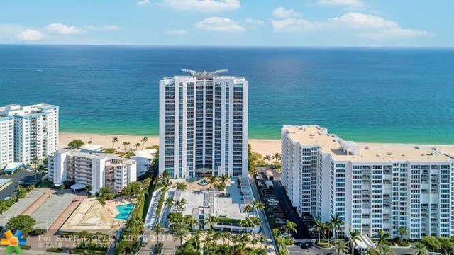 1600 S Ocean Blvd #402, Lauderdale By The Sea, FL 33062 (MLS #F10154027) :: Green Realty Properties
