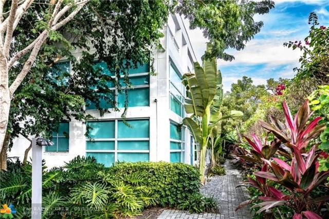 910 NE 16th Ter #1, Fort Lauderdale, FL 33304 (MLS #F10154255) :: RICK BANNON, P.A. with RE/MAX CONSULTANTS REALTY I